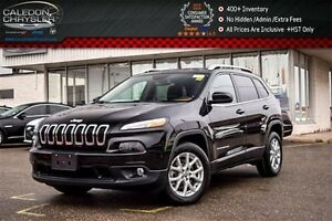 2017 Jeep Cherokee NEW Car|North|Backup Cam|Bluetooth|Bluetooth|