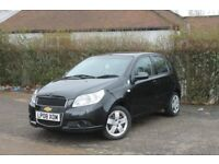2008 Chevrolet Aveo 1.2 LS 5dr £750