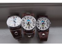 Raketa Russian Forces manual wind mechanical wristwatch - cal 2609 - Shop soiled NOS - Choice of 3
