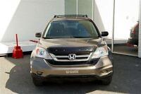2011 Honda CR-V LX AWD + GARANTI + PARFAIT ÉTAT