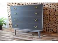 BARCELONA -SIDEBOARD , DRAWERS, TV UNIT, SHABBY CHIC, VINTAGE,free delivery