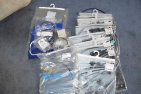 Assorted Brake cables