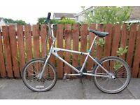 Several bikes - BMX, hybrid, women's hybrid (and more!)