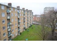 CALL TODAY - THREE DOUBLE BEDROOM FLAT WITH LOUNGE IN BETHNAL GREEN E2