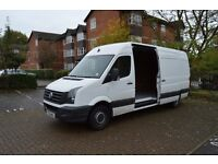 VAN HIRE/RENTAL - SELF-DRIVE - WEEKLY RENTAL AVAILABLE