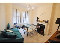 Newly refurbished 2 bedroom ground floor conversion situated on St. John's Road.