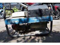 SDMO VX200 4H petrol welder/Generator