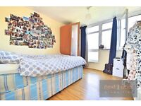 3 DBL BEDROOM FLAT TO RENT IN CAMBERWELL SE5 - ACCESS TO TONS OF LOCAL AMENITIES & TRANSPORT LINKS