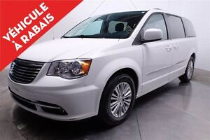 2015 Chrysler Town & Country TOURING L STOW N GO MAGS CUIR