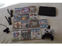 Sony Playstation 3 perfect condition!
