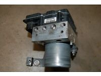 Land Rover Defender tdci Puma abs pump/modulator 2010