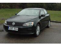 Volkswagen Jetta 1.8 Black 2015 LHD