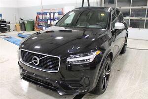 2016 Volvo XC90 T6 R-Design POLESTAR!!! TOUT EQUIPEE!!CERTIFIEE