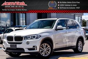 2014 BMW X5 xDrive35d|Diesel|Pano_Sunroof|Nav|HeadsUp|Leather|