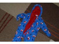 Next baby snowsuit 3 - 6 months