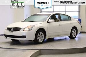 2009 Nissan Altima 2.5 S **New Arrival**