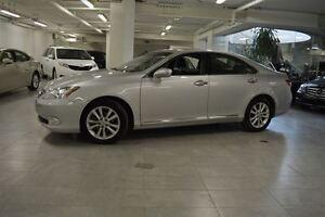 2012 Lexus ES 350 NAVIGATION