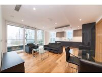 SPACIOUS 3 BEDROOM FLAT,FURNISHED WITH PARKING AND PRIVATE TERRACE IN PADDINGTON EXCHANGE, LONDON