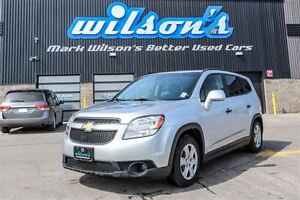 2012 Chevrolet Orlando LS! 7 PASSENGER! POWER GROUP! AIR CONDITI