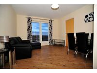 EXECUTIVE, MODERN, LARGE AND IN EXCELLENT CONDITION - 2 BED FLAT TO RENT IN BUCKSBURN
