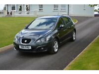 2011 Seat Leon S COPA TSI 1.2 Petrol *Immaculate Condition *