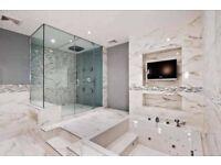 Kitchen and bathroom firings