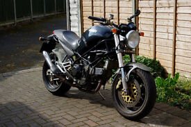 Ducati Monster 900S for sale LOWER PRICE