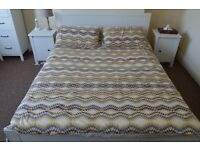 Ikea king size bedroom