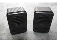Tannoy Rugged Speakers