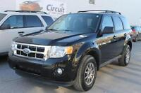 2012 FORD ESCAPE XLT 4WD SYNC