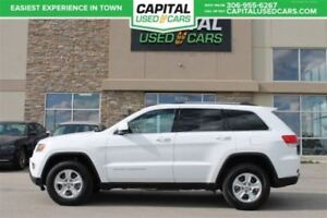 2016 Jeep Grand Cherokee Laredo:ACCIDENT FREE**CRUISE CTRL*AWD*D