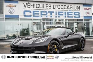 2016 Chevrolet Corvette Convertible 2LT