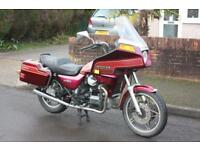 HONDA GL650 SILVERWING FOR SALE