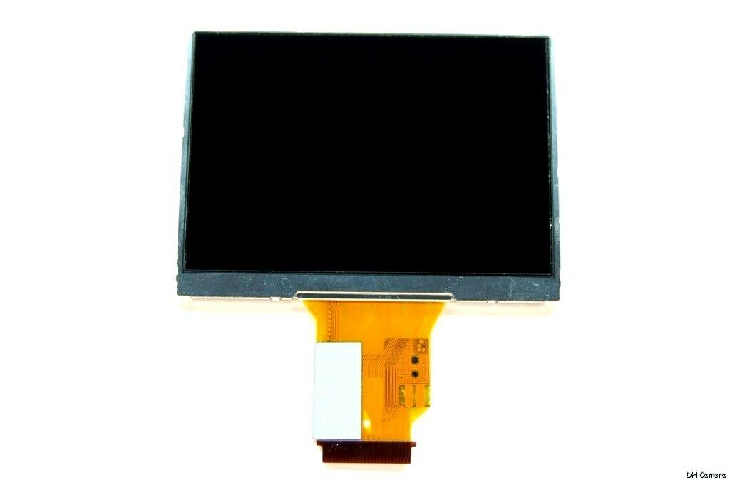 Lcd Display Screen 3 Inch Canon 600d Eos Rebel T3i / Eosk...