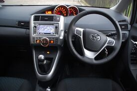 Mint condition 2011 Toyota verso