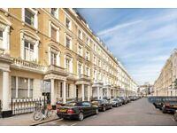 3 bedroom flat in Clanricarde Gardens, London, W2 (3 bed) (#1106595)