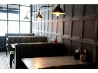 KP/Cook for branch of Award-Winning Fish & Chip Shop (Clapham)