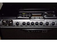 LINE6 SPIDER JAM 75W GUITAR AMP