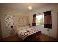 SPACIOUS DOUBLE ROOM AVAILABLE NOW - ALL BILLS INCLUDED