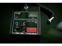Sadelta Echo Master Plus Base Mic Microphone