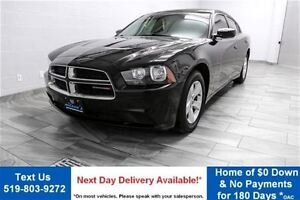 2014 Dodge Charger SE w/ ALLOYS! POWER PACKAGE! CRUISE CONTROL!