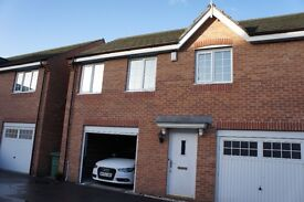 2 BED COACH HOUSE LIVERSAGE WF15 FOR RENT . RENT TO BUY