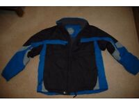 Ski Jacket (Winter Coat) Age 11-12 Parallel