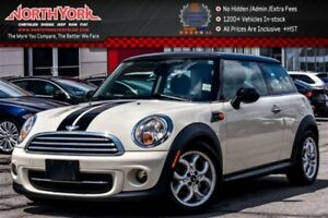2012 MINI Cooper Hardtop BASE|Pano_Sunroof|Bluetooth|HeatedFrSea