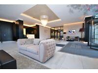 Vista House -Stunning 2 bed/2 bath flat in the Dickens Yard Development Ealing