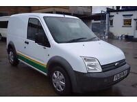 Ford TRANSIT CONNECT 2009 In excellent condition MOT Until JUNE 2018