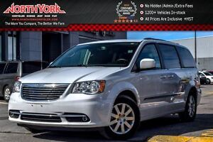 2016 Chrysler Town & Country Touring Pass.&Driver Convi. Pkgs|Ba