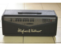 Hughes & Kettner VORTEX 100w Guitar Amplifier Amp Head....WILL POST