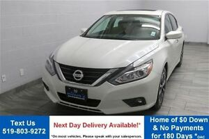 2016 Nissan Altima 2.5 w/ SUNROOF! REVERSE CAMERA! HEATED SEATS!