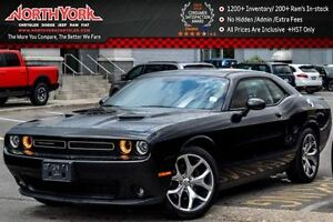 2016 Dodge Challenger SXT Plus|Red Leather|Alpine Audio|HTD/Vent